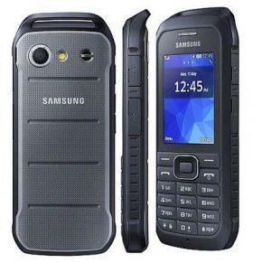 Samsung Xcover B550H móvil 3G