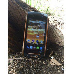 Gorila V11 NFC smartphone todoterreno