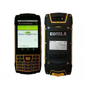 Gorila Urban GRT1 móvil todoterreno