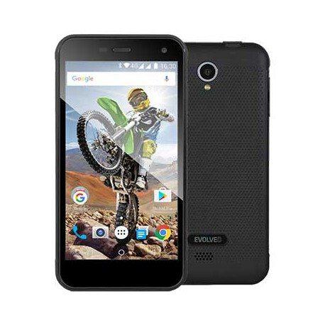 Evolveo StrongPhone G4 smartphone resistente, fino y elegante