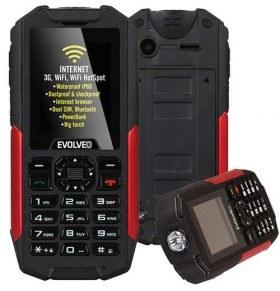Evolveo StrongPhone X3 Robusto