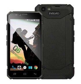 Evolveo StrongPhone Q6 smartphone robusto