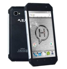myPhone Hammer AXE Pro todoterreno