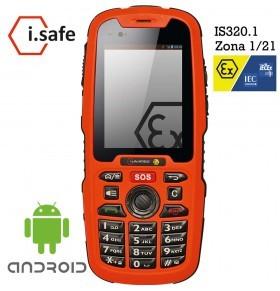 i.safe IS320.1 ATEX Zona 1/21