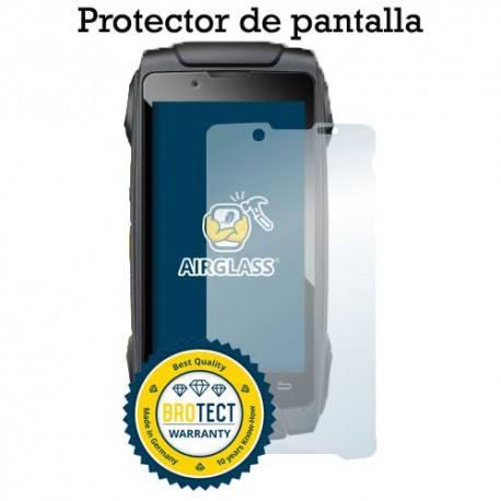 Protector de pantalla Hammer AXE M