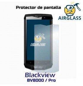Protector pantalla Blackview BV8000 Pro