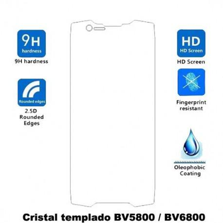 Cristal templado BV5800 BV6800