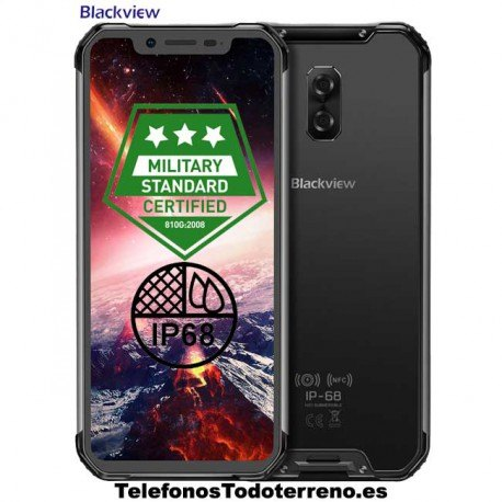 Blackview BV9600 Pro IP68