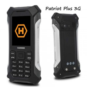Hammer Patriot Plus