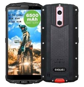 Evolveo StrongPhone G7 rugerizado