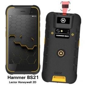 Hammer BS21