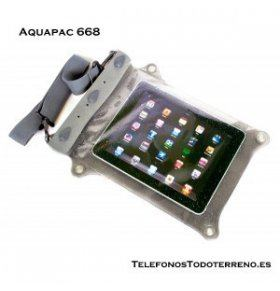 Aquapac 668 funda estanca sumergible para tablets