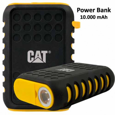 CAT Active Urban PowerBank