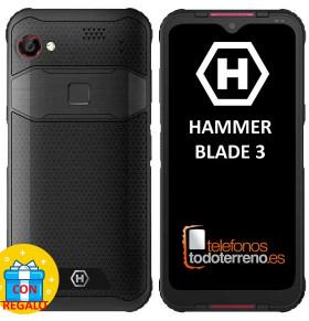 Hammer Blade 3 rugerizado
