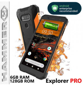 Hammer Explorer Pro