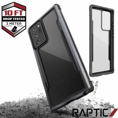 Raptic Shield Samsung Note20