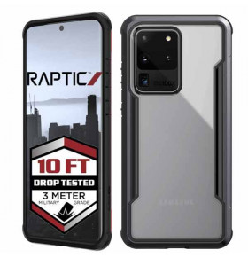 Funda resistente Raptic Samsung S20