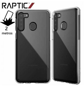 Raptic Clear Samsung Huawei