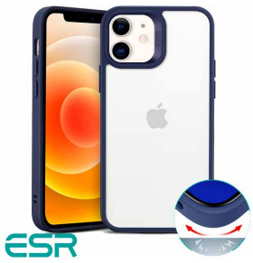 ESR Classic Hybrid iPhone Case