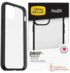 OtterBox React iPhone 12