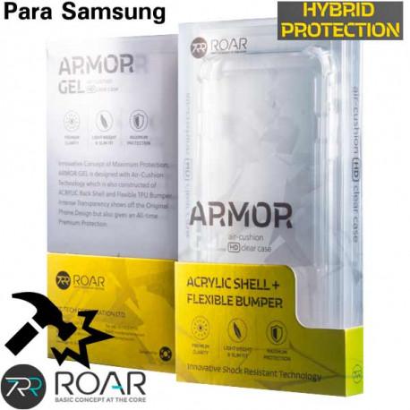 Roar Armor Gel funda Samsung