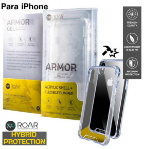 Roar Armor Gel iPhone
