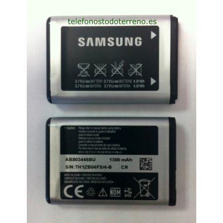 Bateria Samsung B2710 (xcover 271)