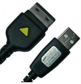Cable USB para Samsung B2100 [APCBS10BBE]