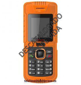 Bravus LM121B, el telefono que flota