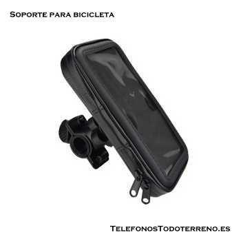 Soporte de Bicicleta Universal para Smartphone