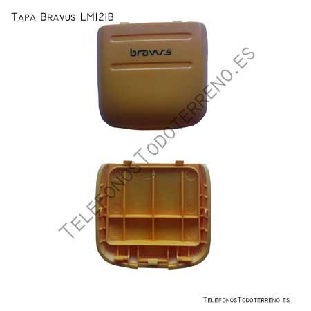 Tapa para Bravus LM121B