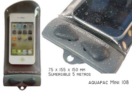 Aquapac Mini 108