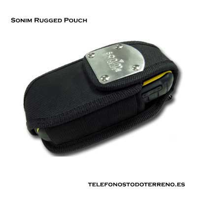 Sonim Rugged Pouch