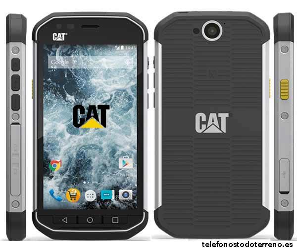 CAT S40 telefono resistente