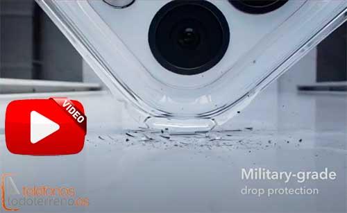 ESR Air Armor iPhone Case