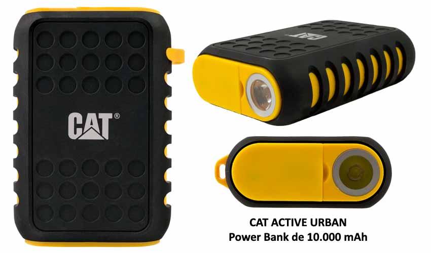 Caterpillar CAT Urban Active PowerBank