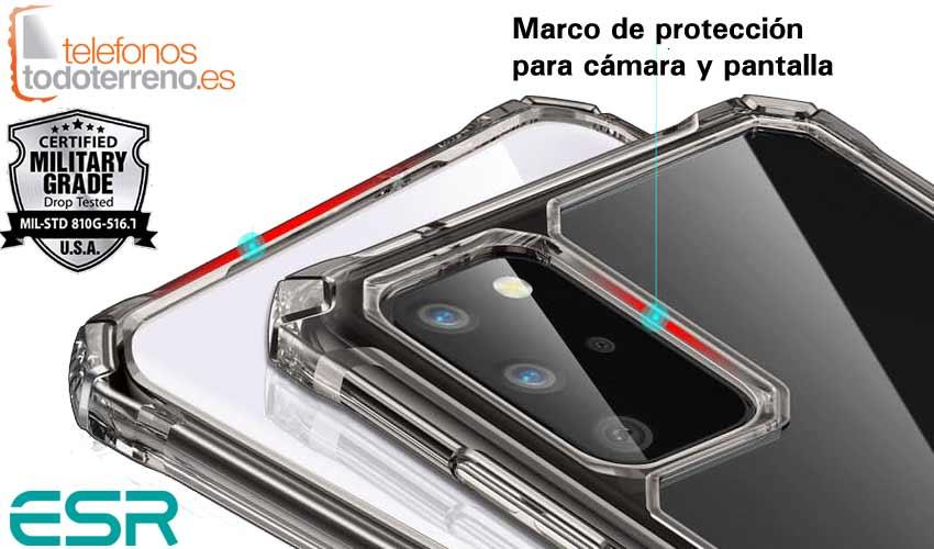 ESR Air Armor Samsung S20