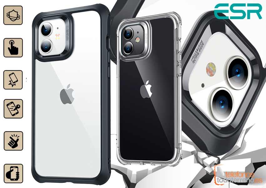 ESR Alliance Tough Rugged Case iPhone