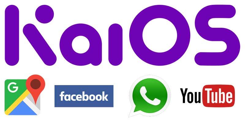KaiOS Apps Mobile